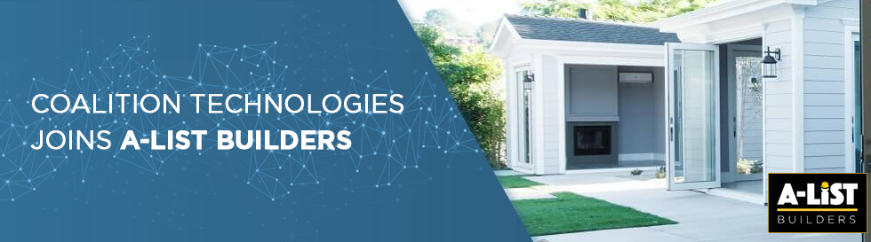 Coalition Technologies Joins A-list Builders