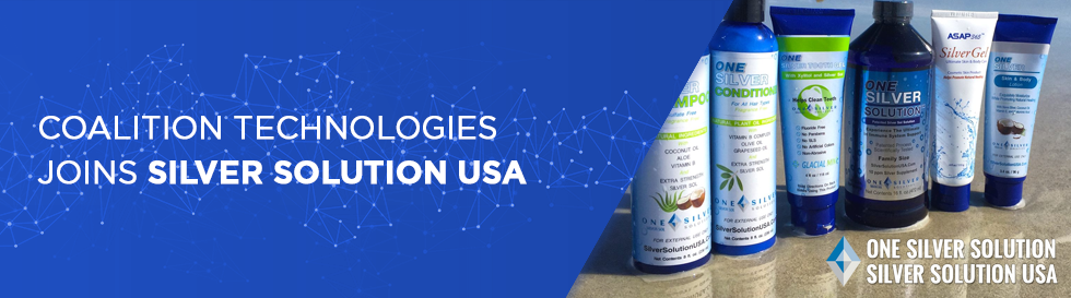Coalition Technologies Joins Silver Solution USA