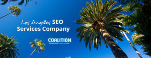 los angeles seo services company