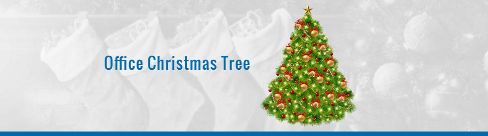 Office-Christmas-Tree