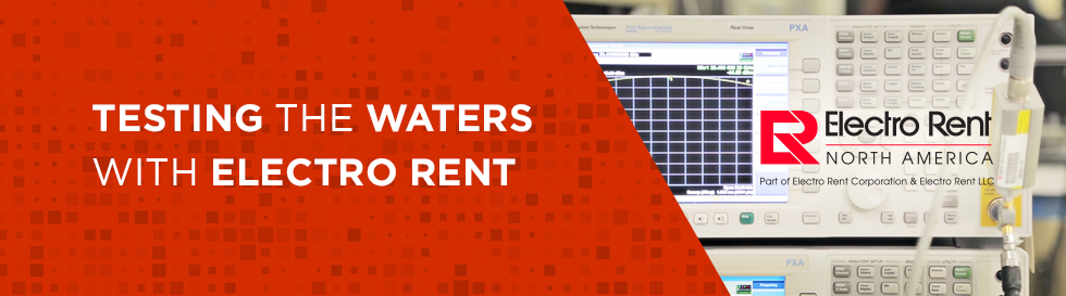 Testing the Waters with Electro Rent