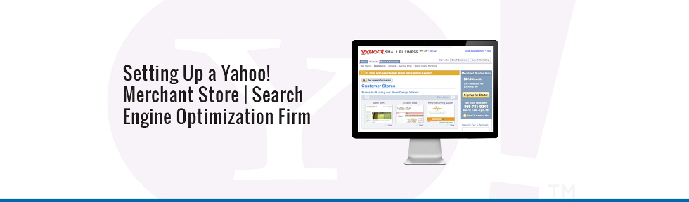 Yahoo Merchant Store | Search Engine Optimization Firm