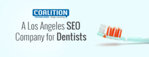 los angeles seo company for dentists