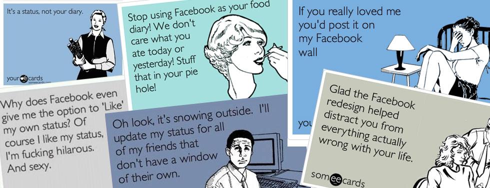 Facebook is dumb too
