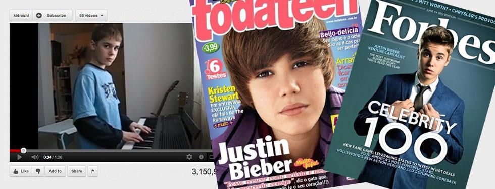 Justin Bieber - Going Viral