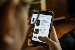 online shopping reviews