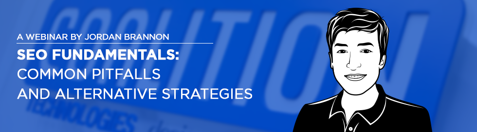 SEO Fundamentals: Common Pitfalls and Alternative Strategies