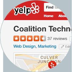 4.5 Yelp Rating