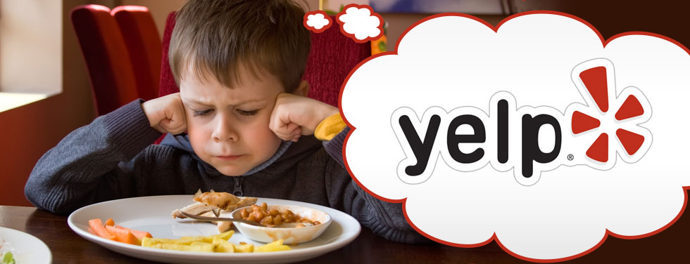 How to fix a bad Yelp review